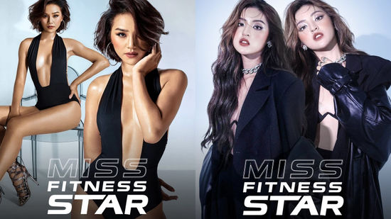Người đẹp gây tiếc nuối tại Miss Universe Vietnam, Hotgirl 'trứng rán cần mỡ' đăng kí dự thi Miss Fitness Star Vietnam 2021