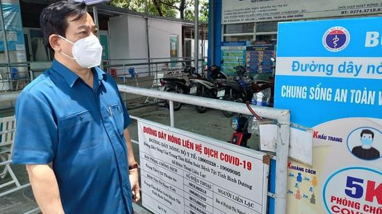 Phòng khám từ chối khiến bệnh nhân tử vong ở Bình Dương: Sẽ mời công an vào cuộc
