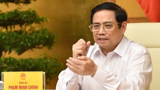 Thủ tướng yêu cầu xét nghiệm toàn TP HCM trong thời gian giãn cách