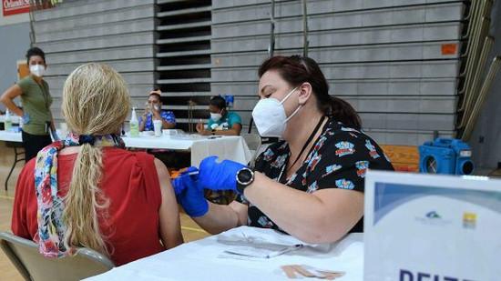 Hiệu quả của vaccine Covid-19 ra sao trước biến thể Delta?