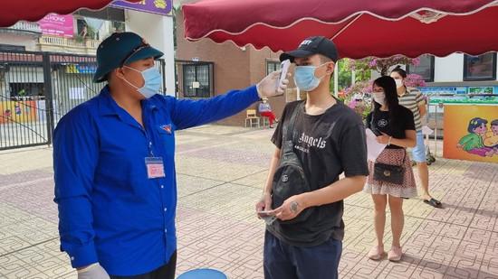 Trưa 20/9, Hà Nội thêm 3 ca Covid-19 tại Hoàng Mai và Long Biên