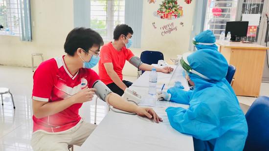 Sáng 20/9, Hà Nội thêm 3 ca Covid-19, trong đó 1 ca cộng đồng tại Hoàng Mai