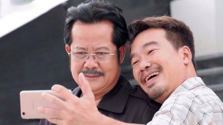 Ngân Quỳnh 'tím mặt' khi Hoài An nghi ngờ Huy Cường là con ruột của NSND Thanh Nam