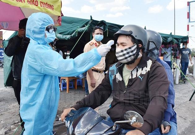 Đồng Nai: Sẽ áp dụng 'giấy thông hành vaccine' điện tử, tiến tới phục hồi kinh tế