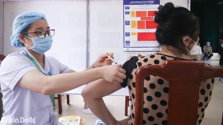 24 giờ qua, cả nước thêm 11.692 ca F0, 11.017 bệnh nhân khỏi bệnh
